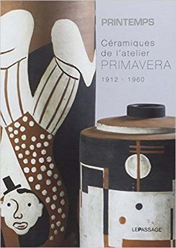Cramiques de l'atelier Primavera, 1912-1960