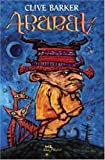Abarat by CLIVE BARKER (January 23,2003)