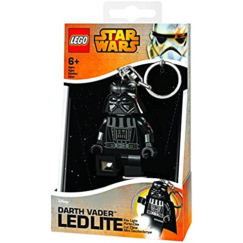 LEGO Star Wars - LEDLite con diseño de Darth Vader (812229L)