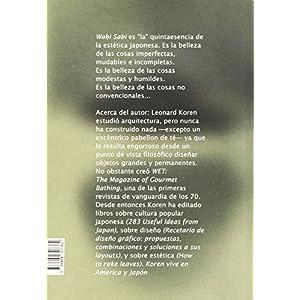 Wabi Sabi para Artistas, Diseñadores, Poetas y Filósofos - 3ª edición