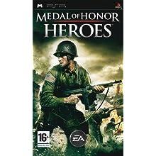 Medal of Honor: Heroes (PSP)
