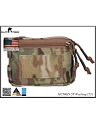 bolso de la cintura de caza táctico cangurera (Multicam)