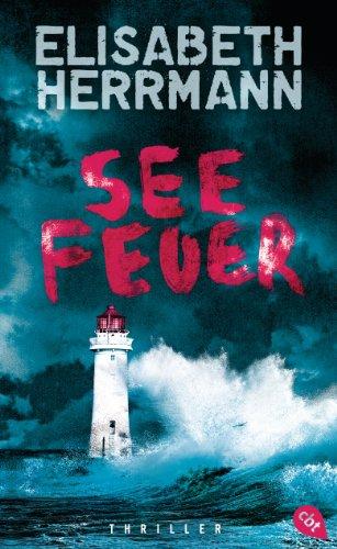 Buchseite und Rezensionen zu 'Seefeuer' von Elisabeth Herrmann