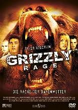 Grizzly Rage - Die Rache der Bärenmutter hier kaufen