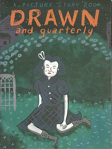 Drawn & Quarterly Volume 2 No.1