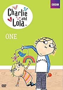 Charlie and Lola - 1