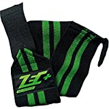 ZEC+ Elastische Handgelenk-Bandage BANDAGEN in Schwarz