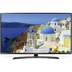 LG 65UJ634V Téléviseur de 164 cm (65 po) (Ultra HD, Tuner triple, HDR actif, Téléviseur intelligent)