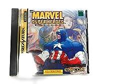 Marvel Super Heroes [Japan Import]
