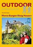 Werra-Burgen-Steig Hessen (OutdoorHandbuch) - Thorsten Hoyer