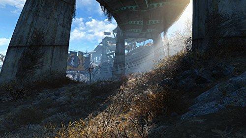 Fallout 4 Uncut – [PlayStation 4] - 8