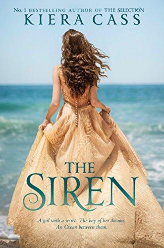 The Siren di [Cass, Kiera]