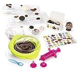 Smoby- Moulage et Poterie-Set Fabriquer Ses Propre Chocolat, 312105