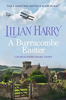 A Burracombe Easter (Burracombe Village series Book 10) by [Harry, Lilian]