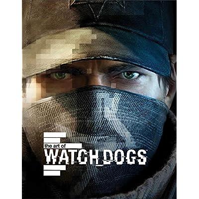 Tout l'art de Watch_Dogs