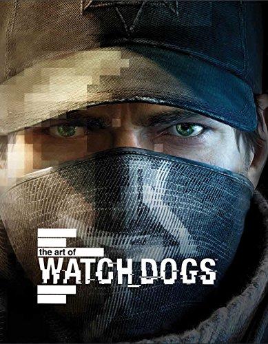 Tout l'art de Watch_Dogs par McVittie Andy