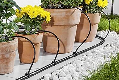 Kärcher KRS Topfbewässerungsset schwarz von Kärcher auf Du und dein Garten