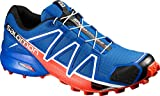 Salomon Herren Speedcross 4 Traillaufschuhe -