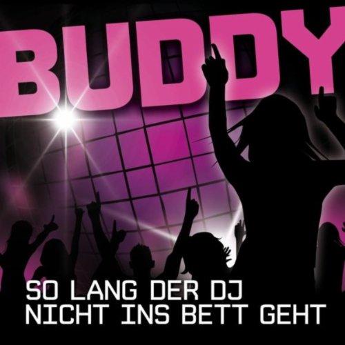 So Lang Der DJ Nicht Ins Bett Geht