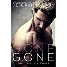 GONE - The Complete Series by Deborah Bladon (2015-01-20)