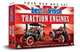 Best Of British Traction Engines [DVD] [UK Import]