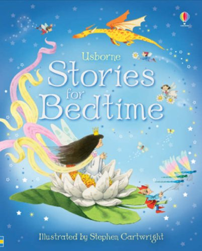 Stories for Bedtime (Read-aloud Treasuries)