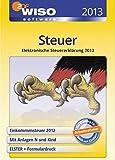 WISO Steuer 2013 (für Steuerjahr 2012)