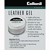 Collonil Leather Gel with FREE Polishing Cloth for waterproofing products made from leathers, nubuck, suede and textiles. Recommended by Mulberry