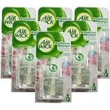 Airwick Navulstekker voor stopcontact, geur: magnolia- en kersenbloesem, 19 ml