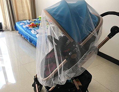 Stubenwagen fliegennetz babymöbel