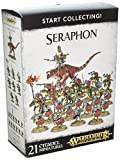 Start Collecting! - Seraphon