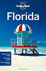 Lonely Planet Florida (Travel Guide) by Lonely Planet (2012-01-01)
