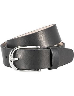 LINDENMANN- Cinturones de cuero mujer / cinturón de las señoras de la arte de cinturón