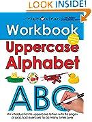 #9: Wipe Clean Workbook Uppercase Alphabet