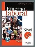 Entorno laboral A1/B1: Buch mit CD