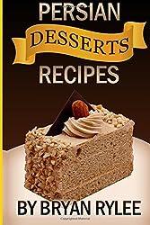 Persian desserts Recipes