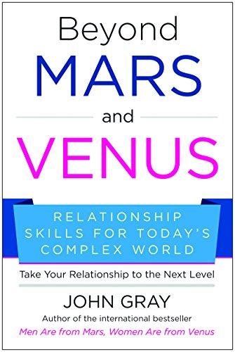 Mars and venus dating pdf
