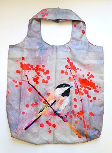 carolyn-carter-watercolour-design-faltbarer-shopper