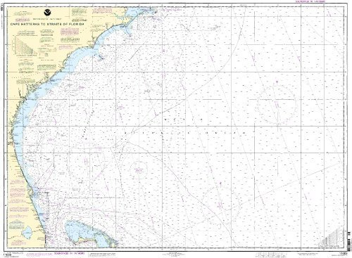 11009 Cape Hatteras To Florida by NOAA
