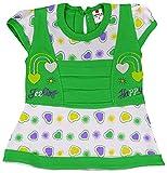 Amykids Baby Girls' Cap Sleeve Dress (20...