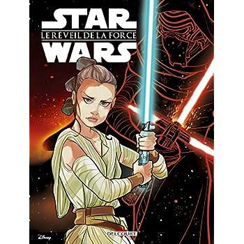 Star Wars Épisode VII. Le Réveil de la force (Jeunesse)
