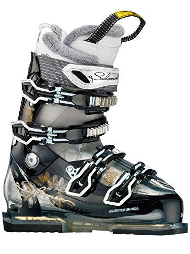 Salomon botas de esquí para mujer