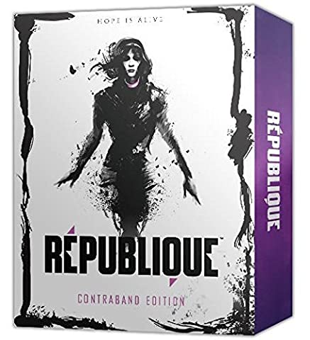 Republique - Contraband