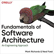 Fundamentals of Software Architecture: An Engineering Approach