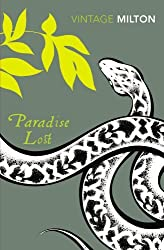 Paradise Lost and Paradise Regained (Vintage Classics) by John Milton (2008-11-06)