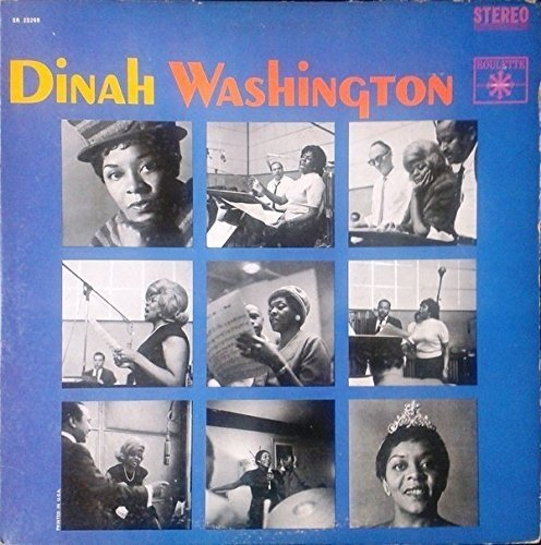 dinah-washington