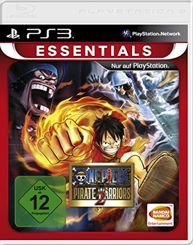 One Piece - Pirate Warriors 2 (One Piece Pirate Warriors Ps3)
