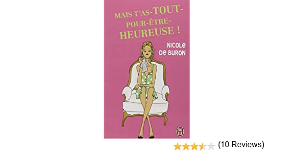 Nicole De Buron Ebook Gratuit Francais