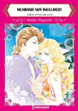 Husband Not included!: Harlequin comics (English Edition)