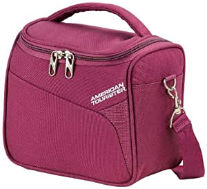 American Tourister Make-Up Pouche (Magenta) (65X (0) 16 006)